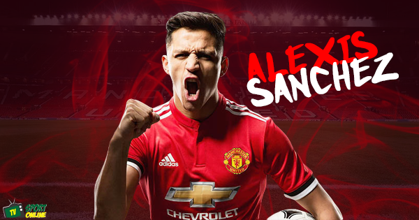 Alexis Sanchez completes Man Utd move with Henrikh Mkhitaryan joining Arsenal