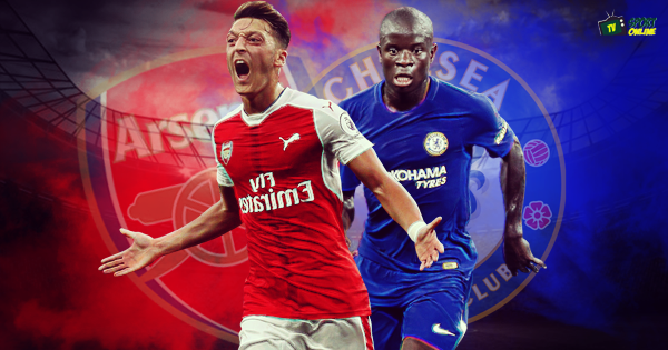 Who will win, Chelsea or Arsenal?