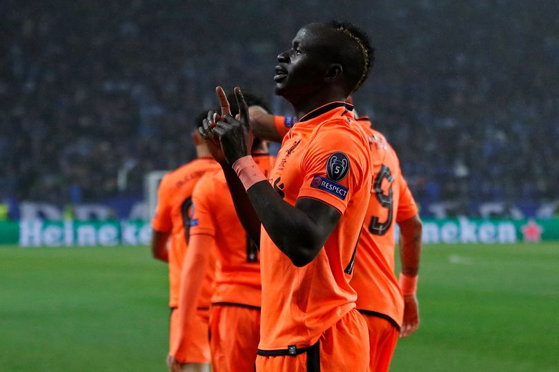 Liverpool reclaim Champions League record after just one day