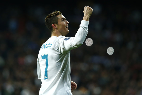 Ronaldo makes Champions League history with 100th Real Madrid goal