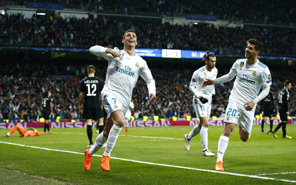 Ronaldo & Real show why they're champions to leave PSG project in peril