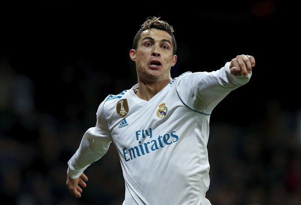 Ronaldo and Real Madrid power up in time for PSG and the Champions League