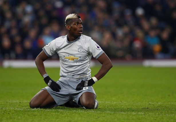 Real Madrid prepare €120m Pogba bid