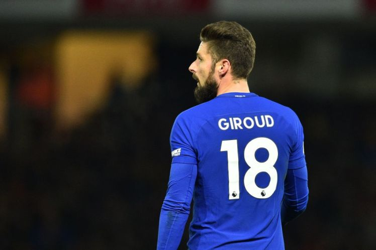 Giroud reveals Arsenal regret he intends to resolve at Chelsea