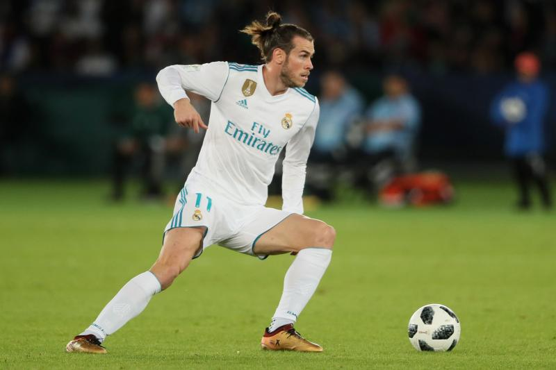Man Utd-linked Bale still important to Real Madrid, says Zidane