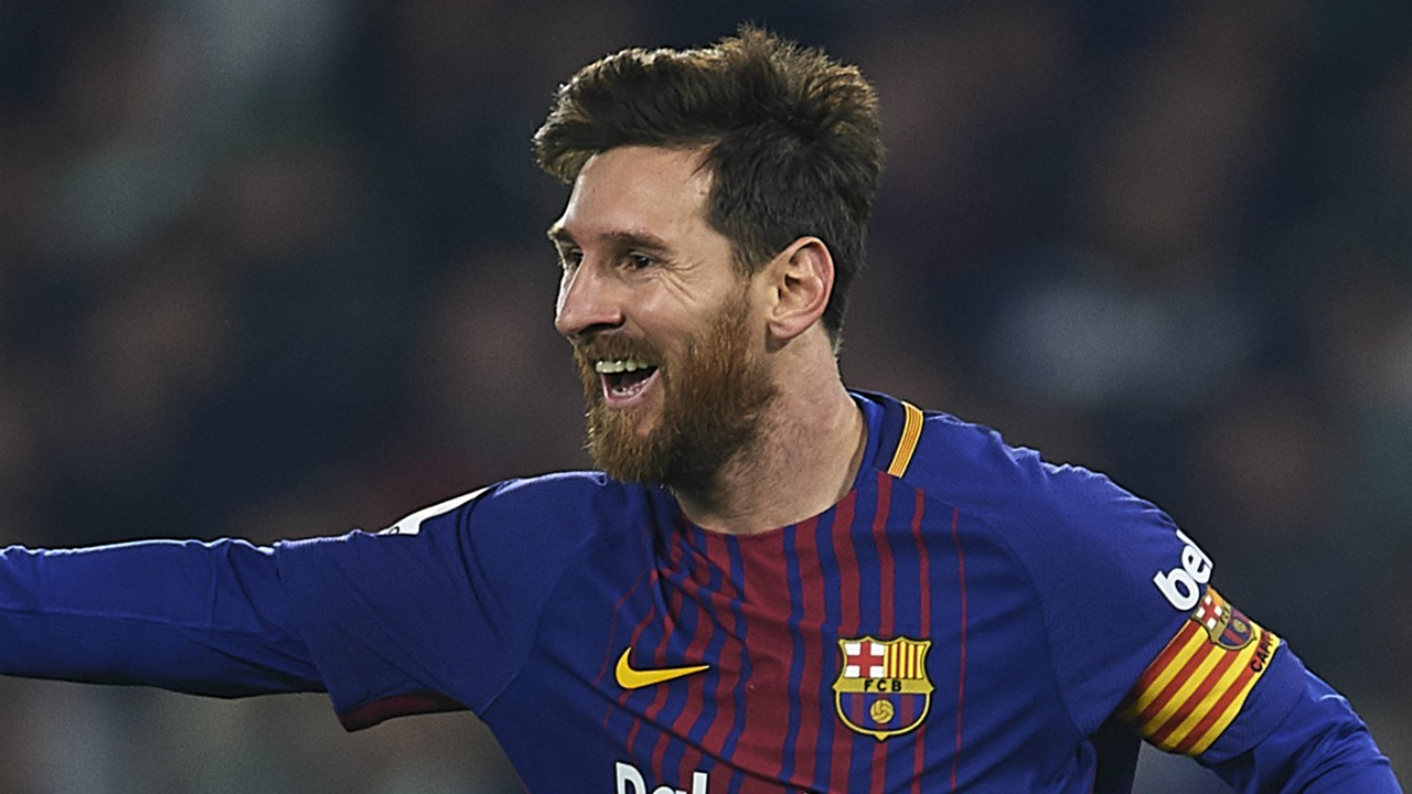 Conte: Chelsea will need a 'perfect game' to stop Barcelona and Messi