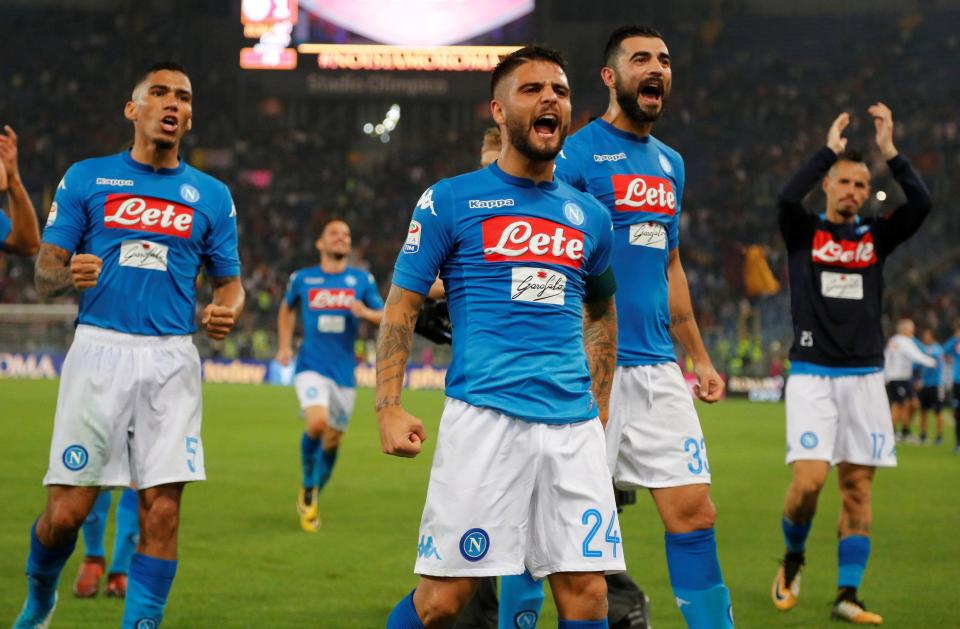 Serie A title no longer a Napoli fantasy, it's their year – Bianchi