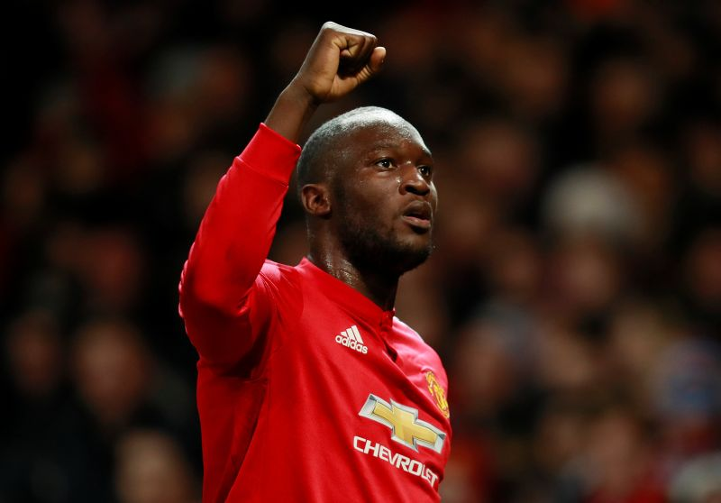 'I've proved myself!' – Man Utd striker Lukaku expects more respect for scoring exploits
