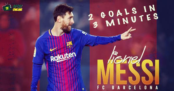 Barcelona 5-0 Celta Vigo (6-1 agg): Messi scores twice as Catalan giants cruise into Copa del Rey quarter-finals