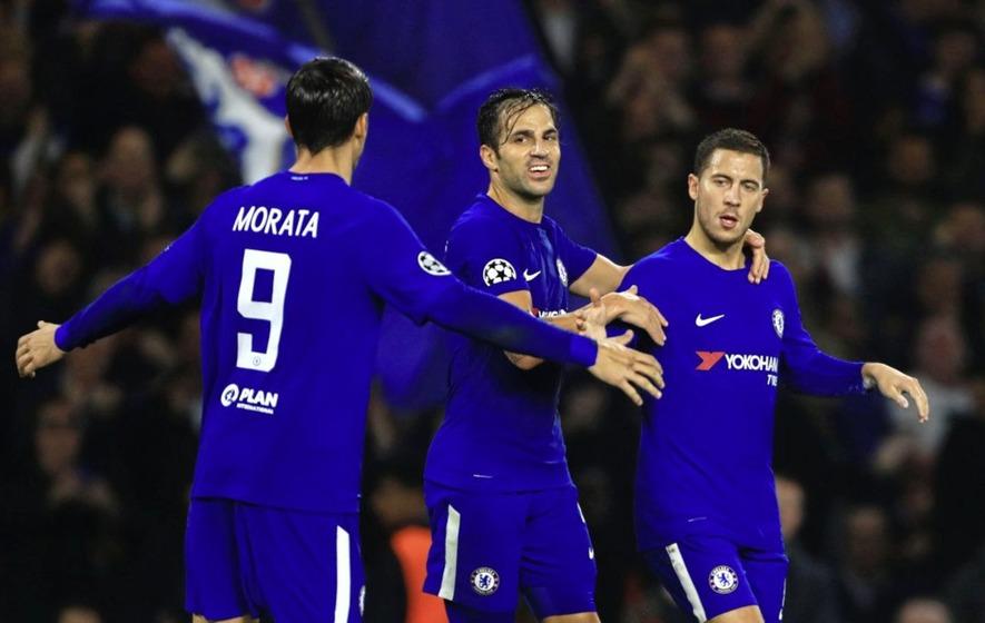 If Hazard wants, he can win the Ballon d'Or – Fabregas