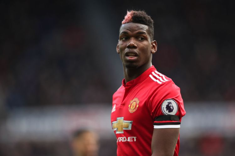 'Don't say bull****' – Angry Mourinho fires back at Pogba 'lies' amid Man Utd rift reports