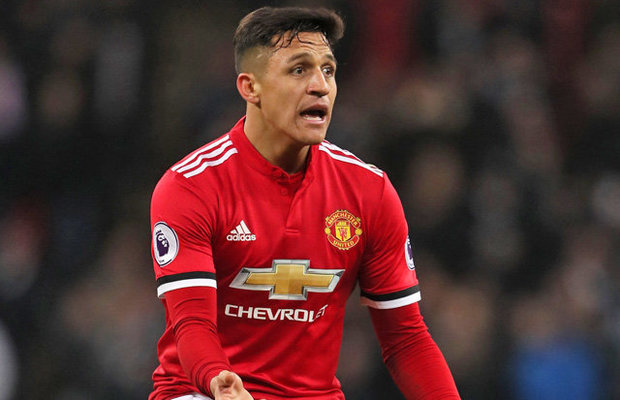 Alexis: I joined Man Utd to 'win everything'