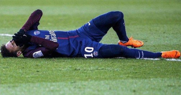 'Neymar was asking for trouble!' – Amavi blames PSG star for injury