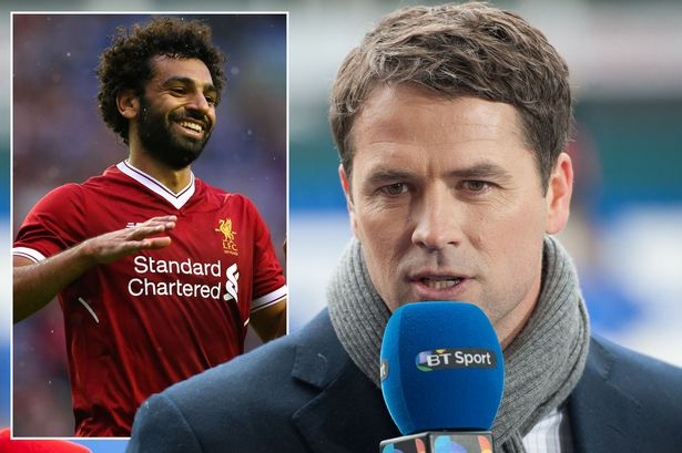 Salah can be Liverpool's next Fowler or Owen – McManaman