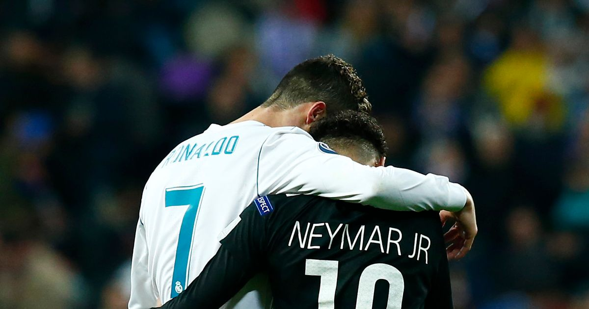 'Ronaldo scores with his knee or his belly' – Heynckes notes Real Madrid fortune against PSG