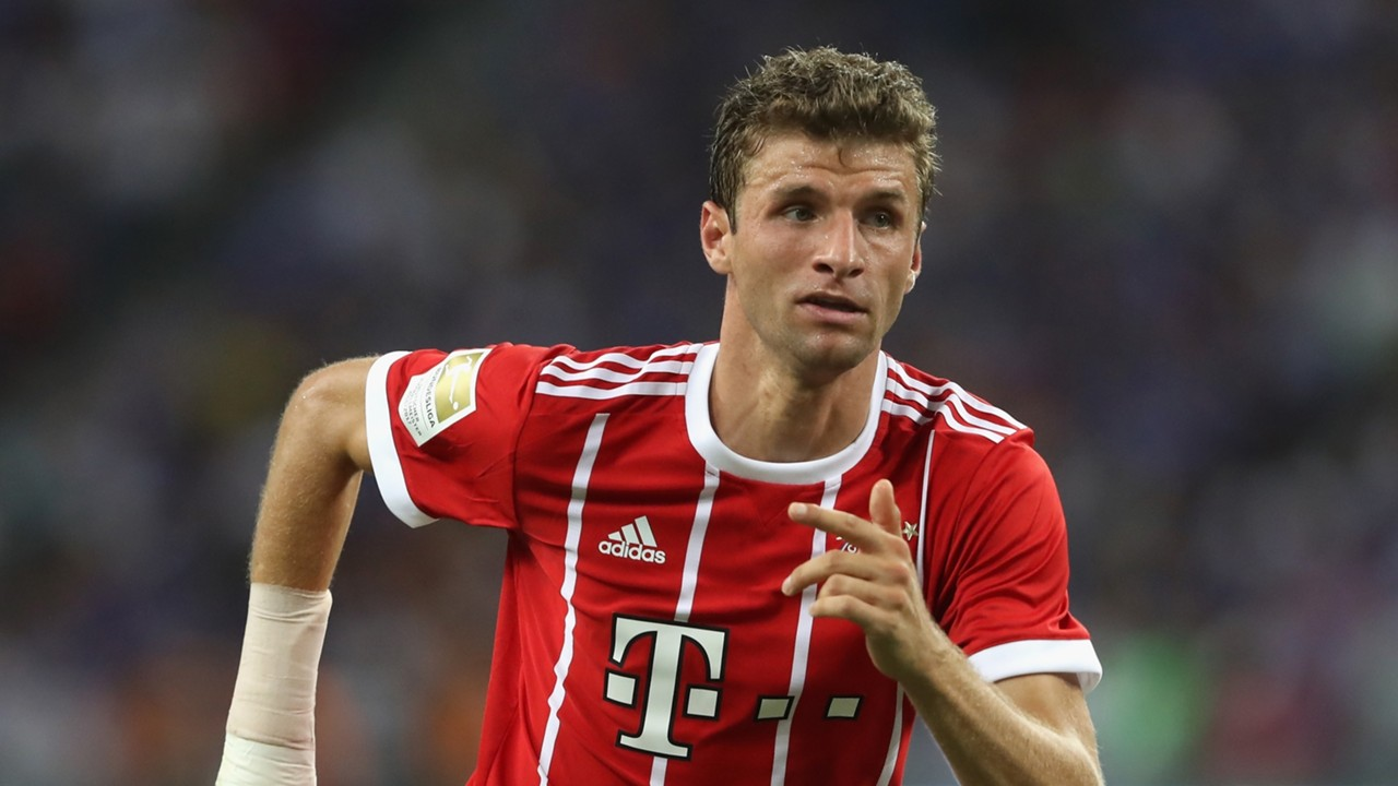 Heynckes praises game-changing Muller after Bayern Munich comeback